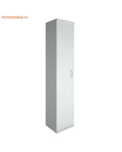 Шкаф для документов А.СУ-1.9 Л/Пр узкий закрытый (фото, вид 5)