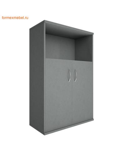 Шкаф для документов А.СТ-2.1 средний , с нишей (фото, вид 1)