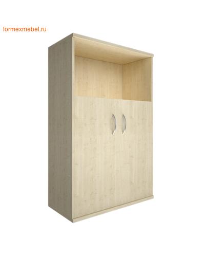 Шкаф для документов А.СТ-2.1 средний , с нишей (фото, вид 2)