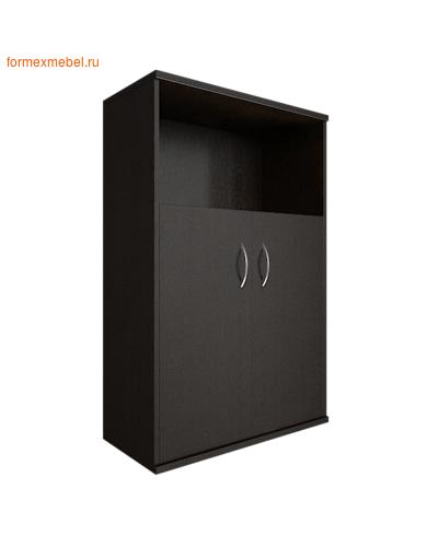 Шкаф для документов А.СТ-2.1 средний , с нишей (фото, вид 4)