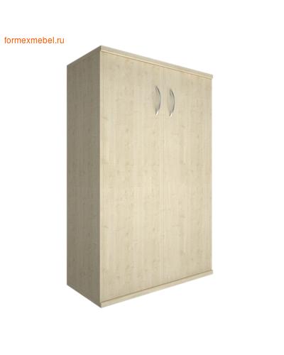 Шкаф для документов А.СТ-2.3 средний широкий закрытый (фото, вид 2)