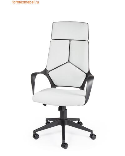 Компьютерное кресло NORDEN IQ черный пластик (фото, вид 1)