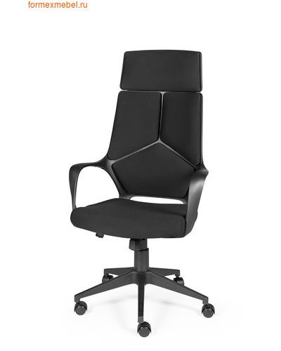 Компьютерное кресло NORDEN IQ черный пластик (фото, вид 2)