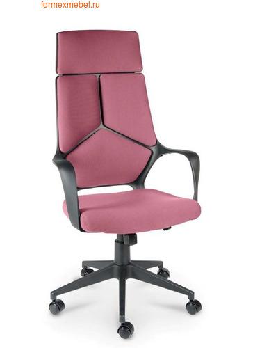 Компьютерное кресло NORDEN IQ черный пластик (фото, вид 3)