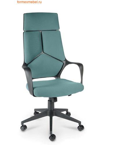 Компьютерное кресло NORDEN IQ черный пластик (фото, вид 4)