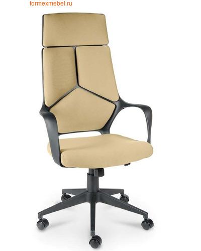 Компьютерное кресло NORDEN IQ черный пластик (фото, вид 5)
