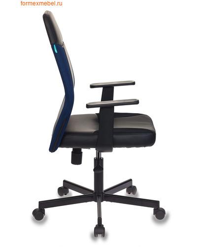 Компьютерное кресло Бюрократ CH-606 (фото, вид 1)