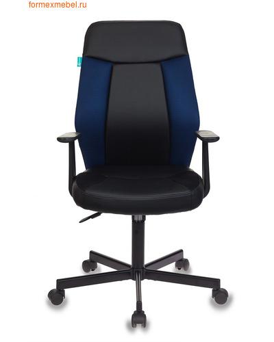 Компьютерное кресло Бюрократ CH-606 (фото, вид 2)
