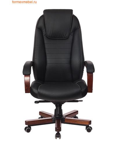 Кресло руководителя Бюрократ T-9923WALNUT (фото, вид 1)