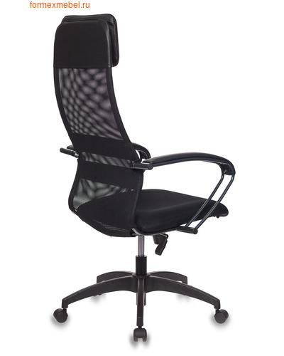 Кресло руководителя Бюрократ CH-608 (фото, вид 2)