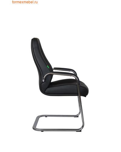 Кресло для посетителей офисное Рива F385 (фото, вид 2)