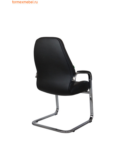 Кресло для посетителей офисное Рива F385 (фото, вид 3)