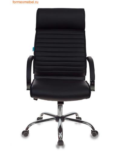 Кресло руководителя Бюрократ T-8010N/SL (фото, вид 1)