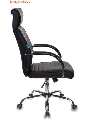 Кресло руководителя Бюрократ T-8010N/SL (фото, вид 2)