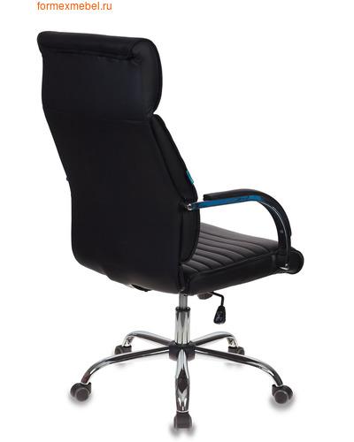 Кресло руководителя Бюрократ T-8010N/SL (фото, вид 3)