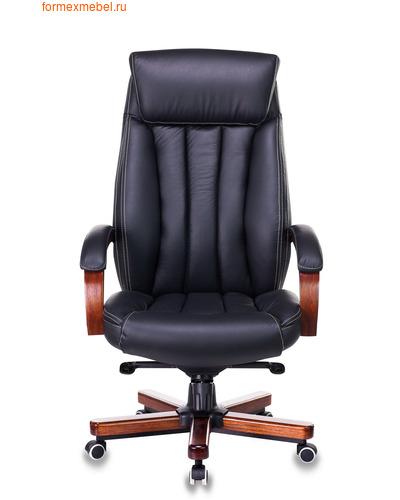 Кресло руководителя Бюрократ T-9922WALNUT (фото, вид 1)