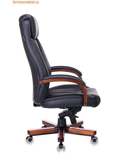Кресло руководителя Бюрократ T-9922WALNUT (фото, вид 2)