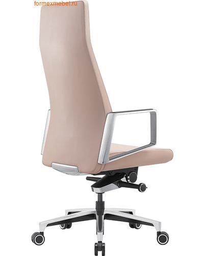 Кресло руководителя Бюрократ JONS (фото, вид 2)