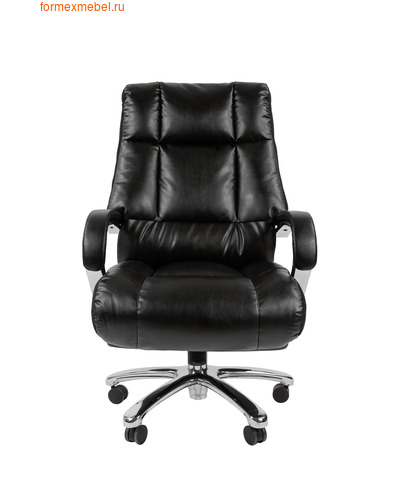 Кресло руководителя Chairman CH-405 PU (фото, вид 1)