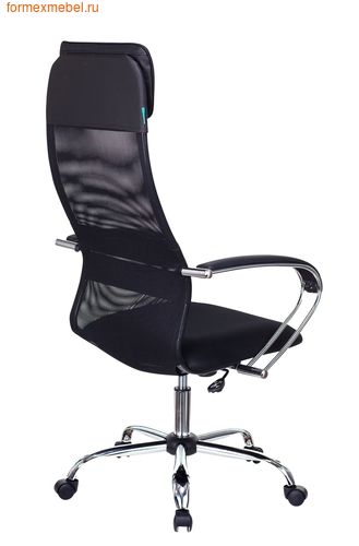 Кресло руководителя Бюрократ CH-608 SL (фото, вид 2)