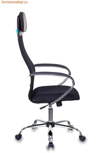 Кресло руководителя Бюрократ CH-608 SL (фото, вид 3)