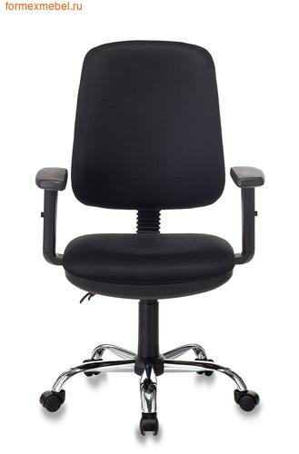 Компьютерное кресло Бюрократ T-620SL (фото, вид 1)