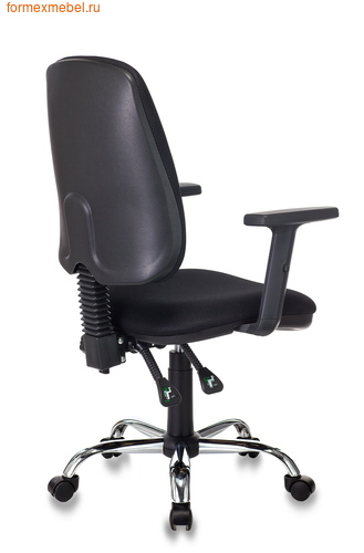 Компьютерное кресло Бюрократ T-620SL (фото, вид 3)