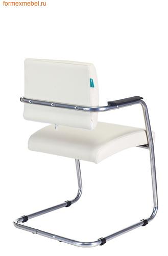 Кресло для посетителей офисное Бюрократ CH-271N-V/SL (фото, вид 1)