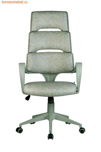 Компьютерное кресло Рива Sakura серый пластик (фото, вид 1)