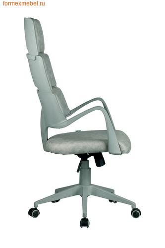 Компьютерное кресло Рива Sakura серый пластик (фото, вид 2)