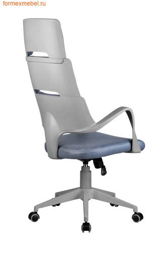 Компьютерное кресло Рива Sakura серый пластик (фото, вид 3)