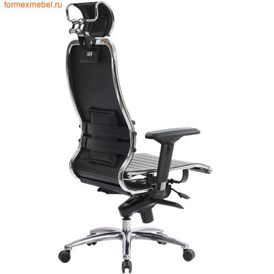 Компьютерное кресло МЕТТА Samurai K-3.04 (фото, вид 1)
