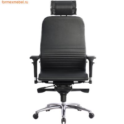 Компьютерное кресло МЕТТА Samurai K-3.04 (фото, вид 3)