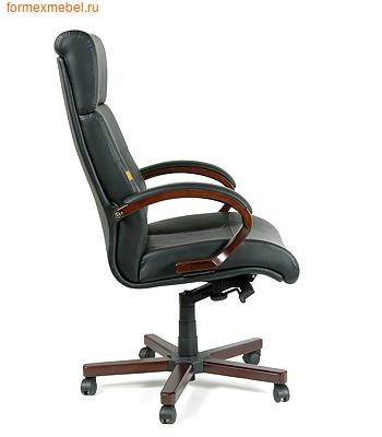 Кресло руководителя Chairman CH-421 (фото, вид 1)