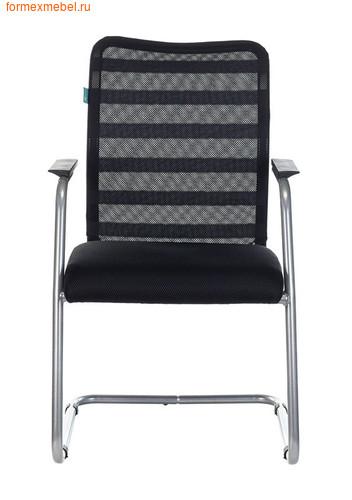 Кресло для посетителей офисное Бюрократ CH-599AV (фото, вид 1)