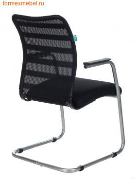 Кресло для посетителей офисное Бюрократ CH-599AV (фото, вид 2)