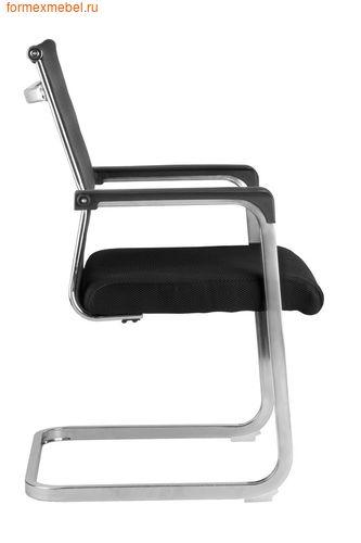 Кресло для посетителей офисное Рива D801E (фото, вид 2)