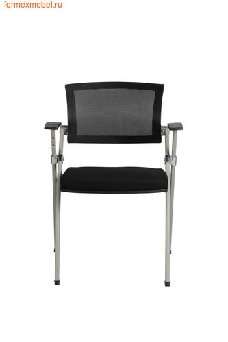 Кресло для посетителей офисное Рива RCH 462E (фото, вид 1)
