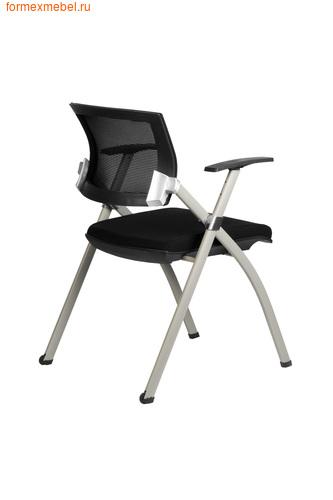 Кресло для посетителей офисное Рива RCH 462E (фото, вид 3)