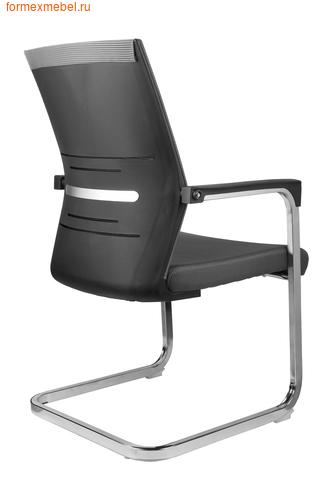 Кресло для посетителей офисное Рива D818 (фото, вид 3)