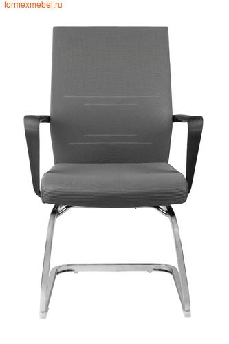 Кресло для посетителей офисное Рива G818 (фото, вид 1)