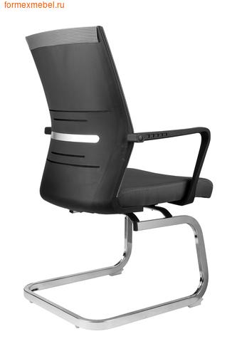 Кресло для посетителей офисное Рива G818 (фото, вид 3)