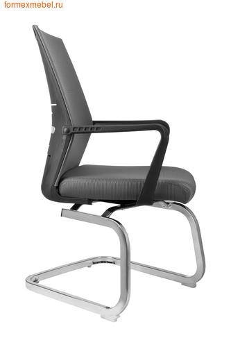 Кресло для посетителей офисное Рива G818 (фото, вид 4)