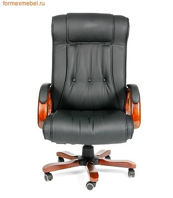 Кресло руководителя Chairman CH-653 (фото, вид 1)