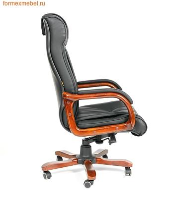 Кресло руководителя Chairman CH-653 (фото, вид 2)