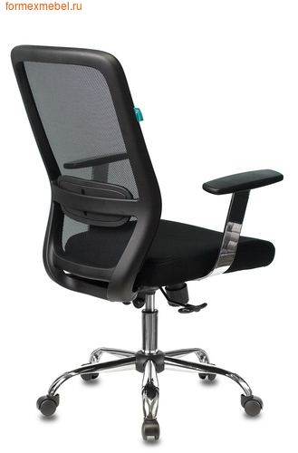 Компьютерное кресло Бюрократ CH-899SL (фото, вид 3)