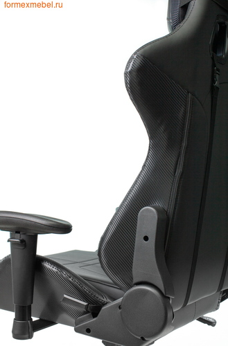 Компьютерное игровое кресло Бюрократ Viking-5 AERO (фото, вид 9)