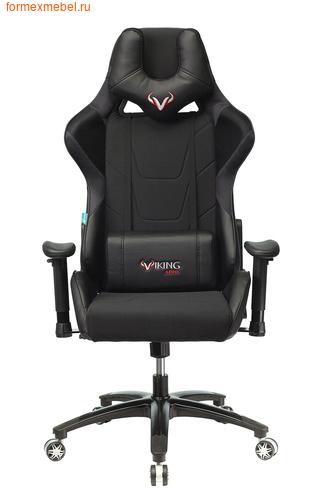 Компьютерное кресло Бюрократ Viking-4 AERO (фото, вид 1)