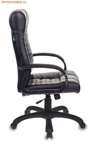 Кресло руководителя Бюрократ KB-10/Black (фото, вид 2)