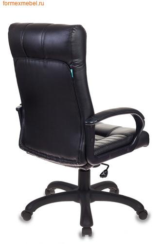 Кресло руководителя Бюрократ KB-10/Black (фото, вид 3)